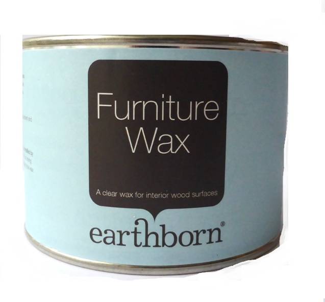 Earthborn furniture wax lincolnshire lime for Furniture wax